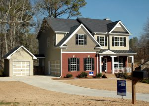 New Construction Home Inspections in The Woodlands Start with a Foundation Form Inspection